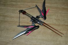 MG 1/100 Destiny Impulse Gundam Ver P.M. - Custom Build     Modeled by PakMael