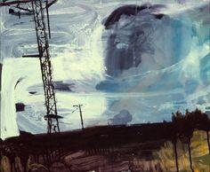 ville räty Contemporary Paintings, Finland, Northern Lights, Artist, Nature, City, Naturaleza, Artists, Nordic Lights