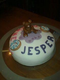geboorte Jesper