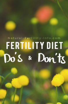 The best way to boost nutritional levels in preparation for pregnancy is to eat a nutrient dense fertility diet. If you are wanting to increase your chances of a successful pregnancy, what you eat and what you avoid eating play an important role.     #healthydiet #fertilitydiet #healthyeating #eatforfertility #naturalfertility #fertility #infertility #NaturalFertilityInfo #NaturalFertilityShop