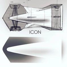 Form Workshop Formular E aesthetics ideation #minimal #f1 #cardesign #icon #carsketch #publictransport #formula1 #formulae #photoshop…