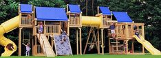 Ideas Backyard Projects For Kids Swing Sets Backyard Swing Sets, Backyard For Kids, Backyard Projects, Backyard Ideas, Swing Sets For Kids, Kids Swing, Playground Set, Backyard Playground, Plastic Playground
