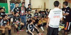 Futsal de Jacarezinho vence por 5x1 time de Mandaguaçú - http://projac.com.br/noticias/futsal-de-jacarezinho-vence-por-5x1-time-de-mandaguacu.html
