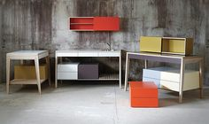 MINT Furniture – Latvia