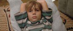 Boyhood, il trailer italiano del nuovo film di Richard Linklater