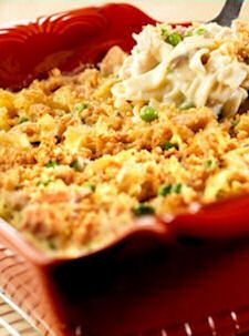 17 Tempting Tuna Noodle Casserole Recipes