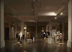 Max Mara Art Prize for Women: Corin Sworn, Whitechapel Gallery