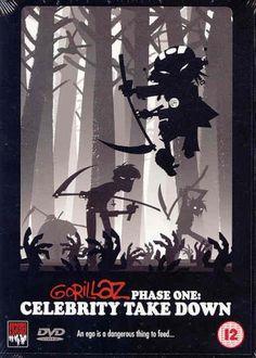 Gorillaz - Phase One - Celebrity Take Down (Limited Editi... https://www.amazon.com/dp/B000077VR7/ref=cm_sw_r_pi_dp_x_wN1kybREZ55F8