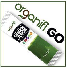 Organifi Green Juice Superfood Mix
