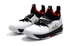 "bcbacef382bc8 2018 New Nike LeBron 15 ""Diamond Turf"" AO9144-100 For Sale"