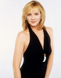 kim cattrall hairstyles - Google Search