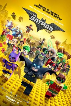 The LEGO Batman Movie Review   Rating:  9 out of 10  Cast:  Will Arnett as Batman / Bruce Wayne (voice) Michael CeraasRobin / Dick Grayson (voice) Rosario DawsonasBatgirl / Barbara Gordon (voice) Ralph FiennesasAlfred Pennyworth (voice) SiriasPuter (voice) Zach GalifianakisasJoker (voice) Jenny SlateasHarley Quinn (voice) Jason MantzoukasasScarecrow (voice) Conan OBrienasThe Riddler (voice) Doug BensonasBane (voice) Billy Dee WilliamsasTwo-Face (voice) Zoë KravitzasCatwoman (voice) Kate…