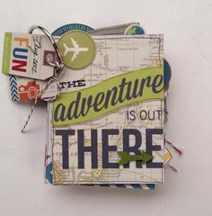 Kristine Davidson: The Adventure is Out There | Mini Album