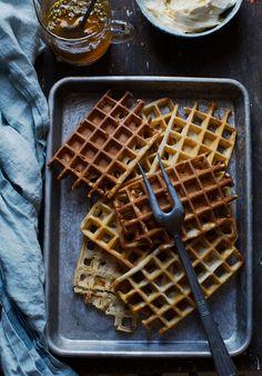 Waffles Leparfait.se