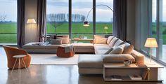 Excentric - mobilier contemporain»produits