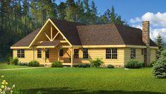 Four Seasons Main Photo - Southland Log Homes