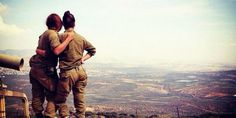 Female, Arab, and Christian: How One Fighter is Breaking Barriers in the IDF