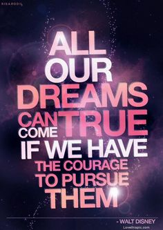 all our dreams life quotes quotes quote dreams dream life quote inspiring quote inspiring quotes walt disney