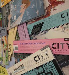 La revista City Manager ofrece una mirada a la CDMX desde la arquitectura, Cortesía de Revista City Manager
