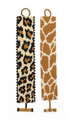 love those especially for their nature-patterns, my favourite patterns. Peyote Stitch Patterns, Bead Loom Patterns, Beading Patterns, Bead Loom Bracelets, Beaded Bracelet Patterns, Thread Jewellery, Pony Beads, Loom Beading, Bead Art