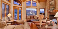 Double Eagle 9, Silver Lake, Utah Vacation Rental http://www.estatevacationrentals.com/property/double-eagle-9 Available for booking now. Contact us at 1-866-293-9061