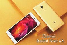 Redmi Note 4X