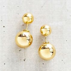 207e0c62e Silver Shop, Dainty Necklace, Double Sided Earrings, Australian Jewellery  Designers, Jewelry Design