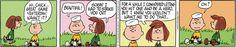 Peanuts Cartoon for Jun/17/2014
