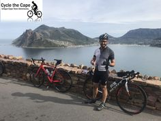 Cycle The Cape offers Multi-day guided cycling tours to explore the scenic spots in Cape Town, South Africa. Ride Along, Bike Path, Cape Town, Seaside, South Africa, Paths, Cycling, Tours, Explore