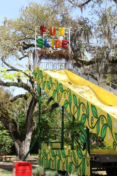Carousel Gardens Amusement Park - so many rides to choose from! http://www.neworleanscitypark.com/in-the-park/carousel-gardens