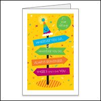 Printable card just because pinterest american greetings m4hsunfo
