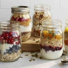 10 healthy (and still delicious) breakfast recipes to help weight loss: