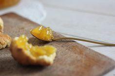 Confiture ananas vanille