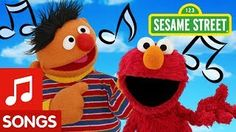 elmo sing after me - YouTube