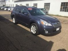 nice 2013 Subaru Outback 2.5i - For Sale View more at http://shipperscentral.com/wp/product/2013-subaru-outback-2-5i-for-sale-3/