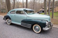 Displaying 10 total results for classic Chevrolet Fleetline Vehicles for Sale. Vintage Travel, Vintage Cars, Antique Cars, American Classic Cars, Classic Chevrolet, Old Cars, Custom Cars, Cars Motorcycles, Cars For Sale