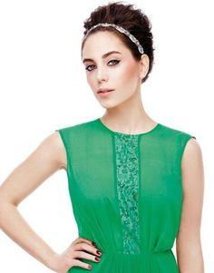 Öykü Karayel, Turkish actress