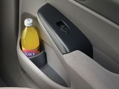 REAR CUP HOLDER $46