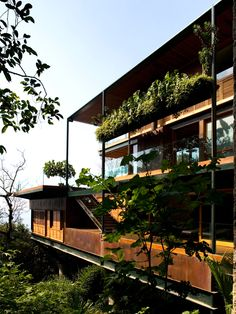 Arquiteto: Bernardes & Jacobsen Arquitetura