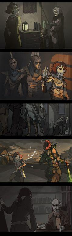 Mournhold1 by Shagan-fury on DeviantArt
