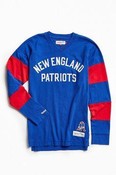 Mitchell   Ness Mitchell   Ness NFL New England Patriots Field Goal… 8eec232b3
