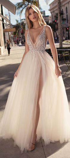 fb7f5736d9432 2019 Sexy Split Prom dress,Backless Evening Dress Formal Gowns Graduation  Dress V Neck Prom
