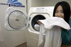 I rimedi naturali per pulire la lavatrice