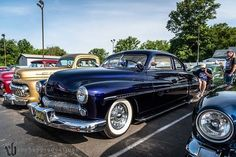 Royboy Productions — 2017 #CustomCarRevival -