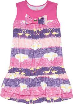 Vestido da coleção Verão 2015 de Lilica Ripilica <3