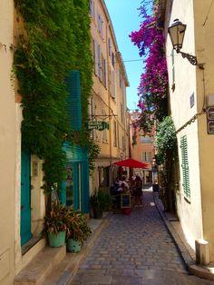 Saint-Tropez, France