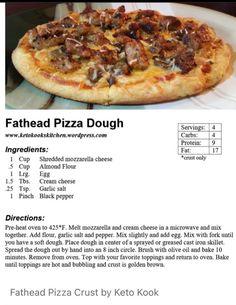 Ketogenic Recipes, Diabetic Recipes, Low Carb Recipes, Diet Recipes, Cooking Recipes, Healthy Recipes, Pizza Recipes, Coconut Flour Recipes Keto, Chicken Recipes
