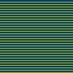 Pin Stripe Yellow n Blue fabric by art_on_fabric on Spoonflower - custom fabric