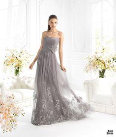 Вечерние платья La Sposa 2013