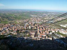 San Marino Citta